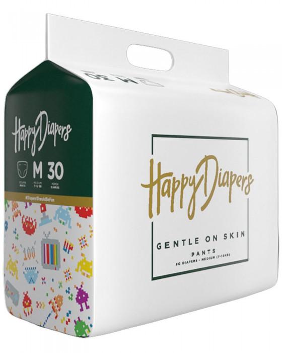 HAPPY DIAPERS L-26