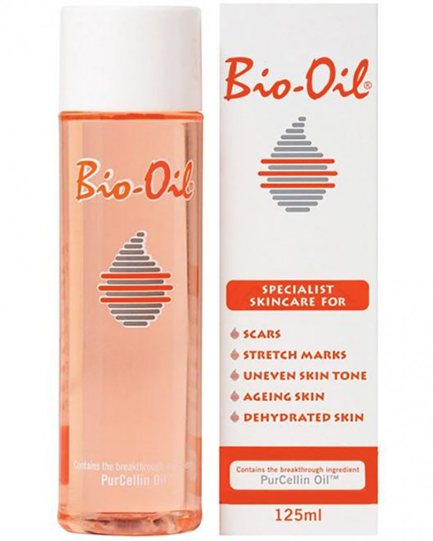 Jual Bio Oil 125ml Perawatan Kulit Stretch Mark