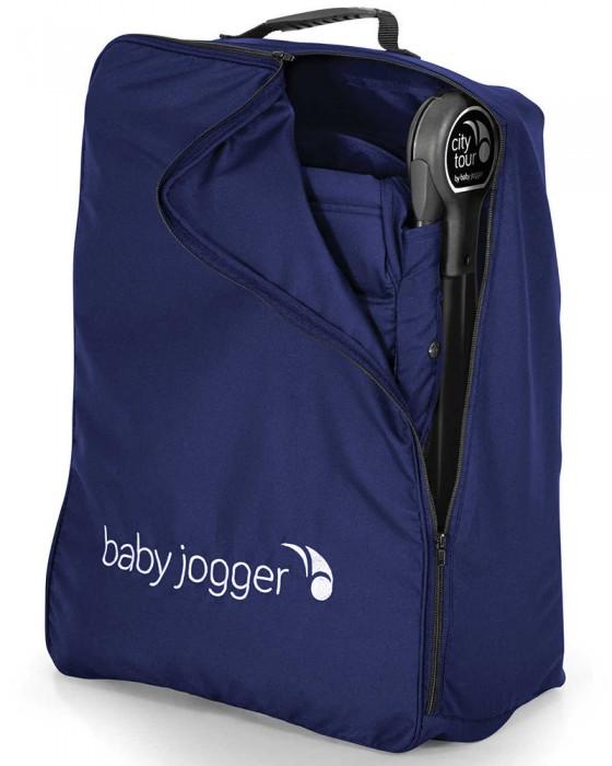 BABY JOGGER STROLLER CITY TOUR COBALT