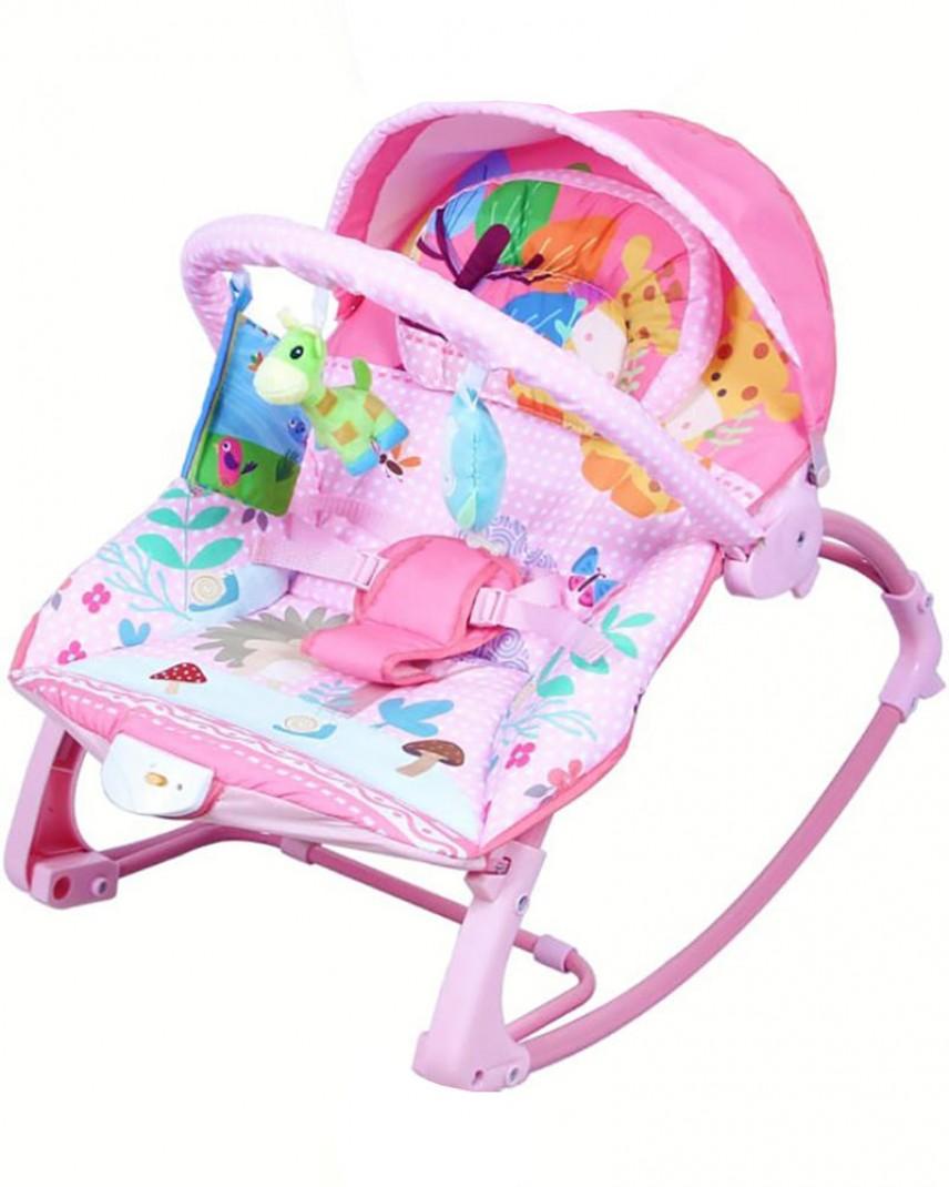 050301588 pliko pk 306 baby rocker pink