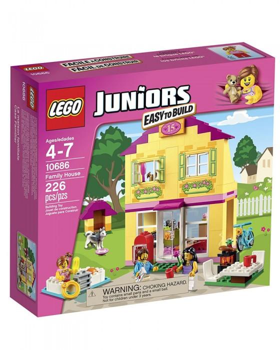 LEGO 10686 FAMILY HOUSE